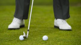 How to get better rhythm in your golf swing