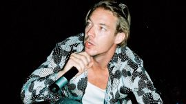 Diplo Shows Us What's In His Travel Bag While On Tour In Africa