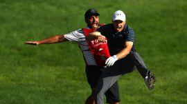 The 2017 PGA TOUR season so far in 90 seconds