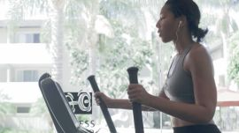 8 Airport Fitness Centers You Didn't Know Existed