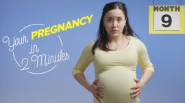 This is Your Pregnancy in 2 Minutes