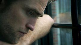 Robert Pattinson Battles Fame and Fear to Get a New York Street Dog