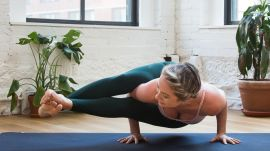 Yogi Kathryn Budig on Why Self-Care Is So Important
