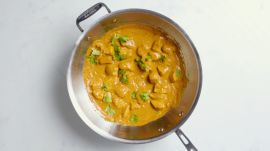 This Spicy Butter Chicken is Even Better Than Delivery