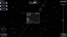 Telkom-1 satellite anomaly