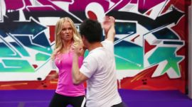 This Hollywood Stuntwoman Shows What Women Bring to Her Industry