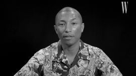Pharrell Williams Says N.E.R.D.'s New Album Is Like a Rocket... Made of Legos
