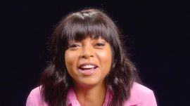 Why Taraji P. Henson Was So Impressed by Her Surprise Birthday Party