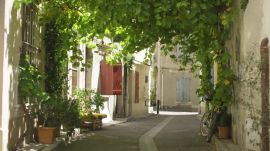 Soak up the Sun in Arles, France