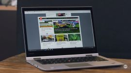 Lenovo ThinkPad Yoga X1 review