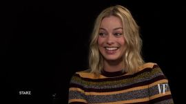 How Margot Robbie Transformed Into Tonya Harding