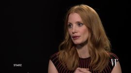 Jessica Chastain Wants Women To Be Valued For More Than Their Looks