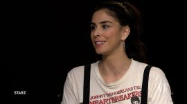 Sarah Silverman on Comedy's Sexist Double Standard