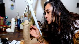 Meet the Woman Who Designs Your Sex Toys