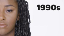 100 Years of Black Hair