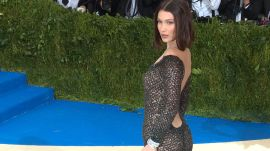 The 7 Best Celebrity Catsuits
