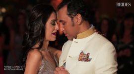 The Daily Show's Aasif Mandvi is Married – See Their Dazzling Wedding