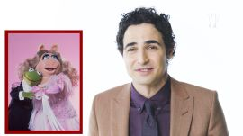Zac Posen Reviews Fashion in Pop Culture