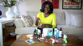 This Beauty Box Is Curated for Black Women