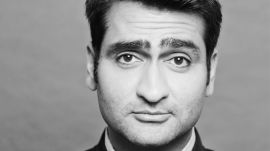 Kumail Nanjiani on Being a Muslim Comedian After 9/11