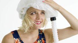 Carly Ann Filbin Reviews Weird Beauty Products