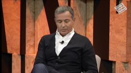 Bob Iger Demands Our Politicians Have a Dialogue on Gun Control