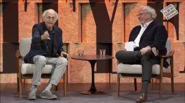 "How Larry David Temporarily Quit ""Saturday Night Live"""