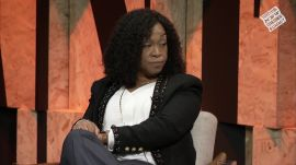 Shonda Rhimes Won't Give Spoilers on the Future of Shondaland