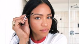 Watch Cassie's 10-Second Smoky Eye Trick
