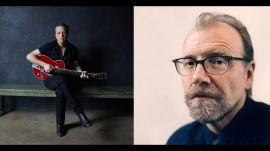Jason Isbell and George Saunders Have an Epic Conversation