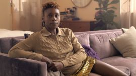 Why Issa Rae Hates Clubs, Loves Staying In