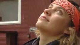"Greta Gerwig in ""Yeast"""