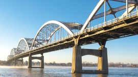7 of the Most Dangerous Bridges in America