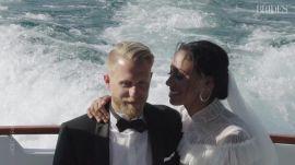 Brandy & Tyler | Lake Como, Italy