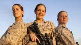 The History of Women in the Military
