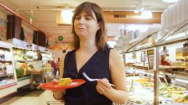 How to Shop at a Russian Supermarket