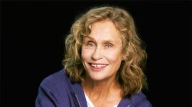 Lauren Hutton Always Has Stellar Birthdays on the Sevens