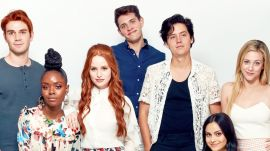 How Riverdale Compares to the Archie Comics