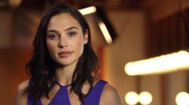 Galsplaining with Gal Gadot