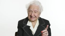 How to Love What You Do, According to 100-Year-Olds