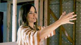 Sophia Bush Shares Her Cottage Renovation Plans