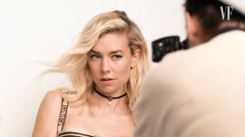 Vanessa Kirby is December's Vanities Star