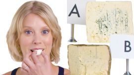 Cheese Expert Guesses Which Cheese Is More Expensive and Explains Why | Price Points