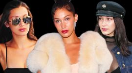 Bella Hadid's Best Off-Duty Looks