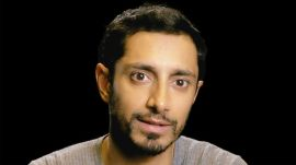 Riz Ahmed Had a Lot of Anxiety Heading Into His Favorite Birthday