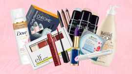 The Best New Drugstore Beauty Products for Fall 2017