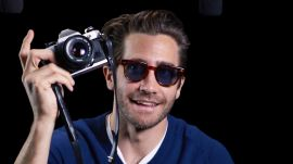 Jake Gyllenhaal Explores ASMR with Whispers, Bubble Wrap, and a Camera