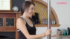 30 Days to Greatness: Pole Dancing