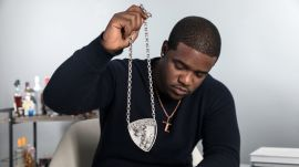 A$AP Ferg's Insane Jewelry Collection Includes a Lot of Chains