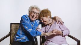 What Makes a Friend, According to 100 Year-Olds